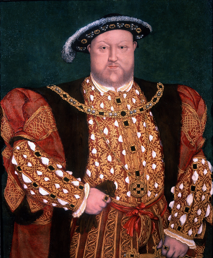 why did henry viii break from rome essay coursework