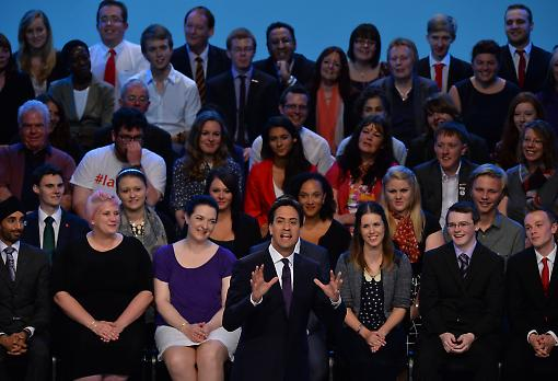 Ed Miliband spoke eloquently without notes for over an hour, but how good were the ideas within? (Photo: Getty Images)