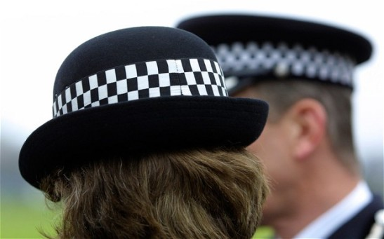 Whistle-blowers claim that the police are regularly manipulating crime statistics. (Photo: ALAMY)