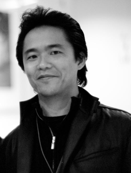 Junichi Masuda is the main composer for the Pokemon franchise. (Photo: Wikimedia Commons)