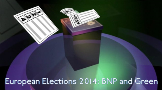 Many parties, and independents, are vying for your vote in this election. (Edited: BBC)