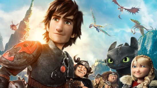 The beautiful and emotional potent sequel to How to Train Your Dragon builds upon the creative success of the first film. (Photo: Forbes)