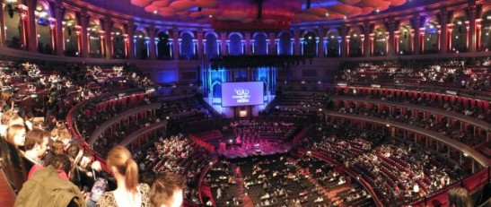 Distant Worlds comes to London for the third time, but it wont be the final fantasy. (Source: Metro/Game Central)