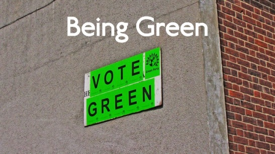 The Green Party's manifesto requires serious examination. (Edited: Leo Reynolds)