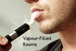 Are e-cigarettes safer than cigarettes? The answer is yes. (Edited: jonnwilliams)