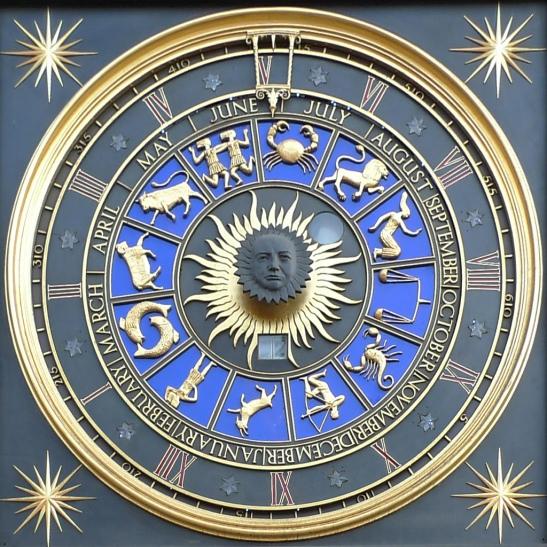 At its heart, astrology seeks to predict human behaviour. (Source: Remko van Dokkum)