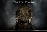 What is the iron price of the Iron Throne? (Edited: DM Juice)