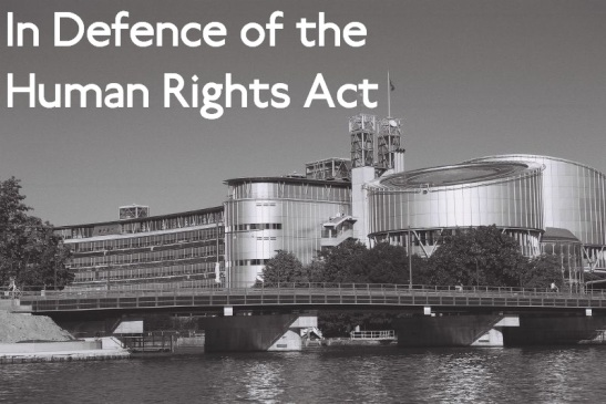 The Conservatives propose to replace the Human Rights Act. (Edited: Eugene Regis)