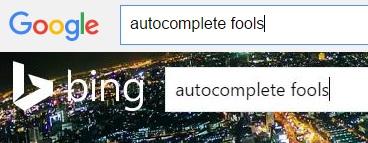 autocomplete-fools